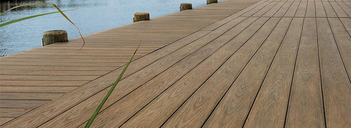 Best Six Quality Composite Decking Comparisons - Sequoia Supply