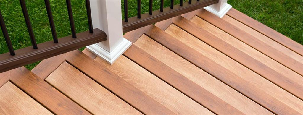 The Many Advantages Of Picture Framing A Deck - Sequoia Supply
