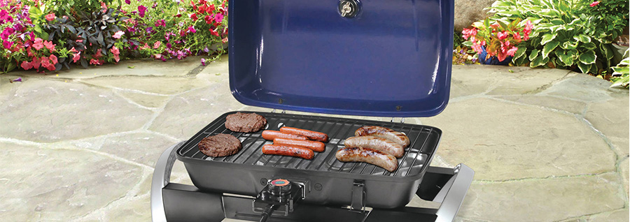 Understanding Gas Grills, Charcoal Grills, Smokers And Your ...