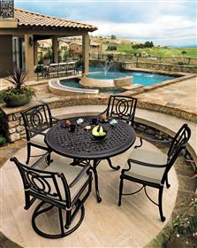 Outdoor Living - 3: