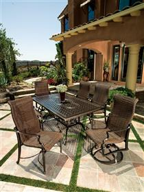 Outdoor Living - 5: